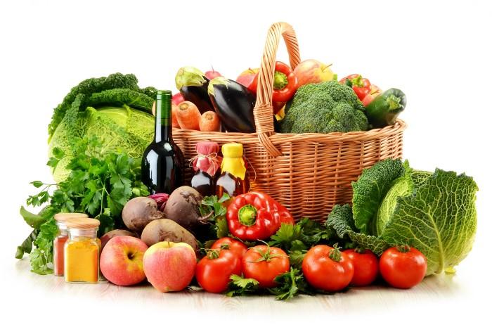 Propriedades dos Alimentos